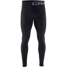 """Craft M's Warm Intensity Pants Black/Granite"""